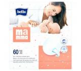Bella Mamma jednorázové samolepící prsní vložky