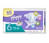 Happy plenky Junior Extra BIG PACK