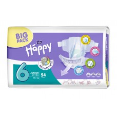 Happy plenky Junior Extra BIG PACK