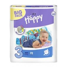 Bella Happy plenky Midi BIG PACK