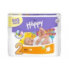 Bella Happy plenky Mini BIG PACK
