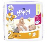 Bella Baby Happy plenky 2 Mini Big Pack (3 - 6 kg)