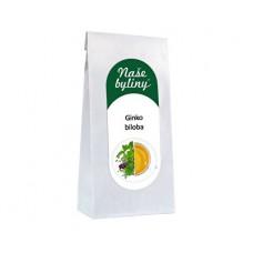Ginkgo (list) 80g