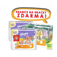 Bella Baby Happy Mini Box