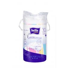 Bella Cotton kosmetické odličovací tampóny