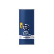 Nivea Men mýdlo na holení těla pro muže