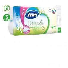 Zewa deluxe Jasmínové květy toaletní papír, parfémovaný, 3vrstvý