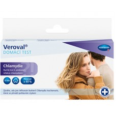 Chlamydie domácí test