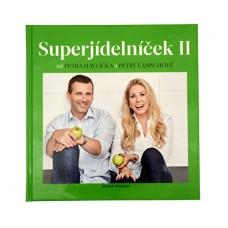 Superjídelníček II (Petr Havlíček, Petra Lamschová)