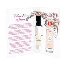 Dermacol parfémovaná voda Delicious Freesia & Geranium tester