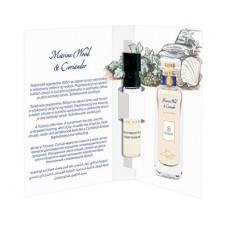 Dermacol parfémovaná voda Marine Wood & Coriander tester