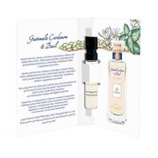 Dermacol parfémovaná voda Guatemala Cardamom & Basil tester