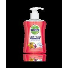 Dettol Kids tekuté mýdlo Ovocné bubliny