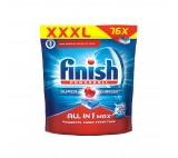 Finish All in 1 Max Soda tablety do myčky