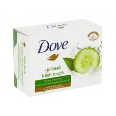 Dove Go Fresh krémová tableta na mytí