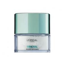 L'Oréal Paris True Match Minerals transparentní minerální pudr