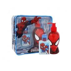 Spiderman - EDT 50 ml + sprchový gel 250 ml 5ab6d55549
