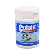 Colafit (čistý kolagen) 30 kostiček