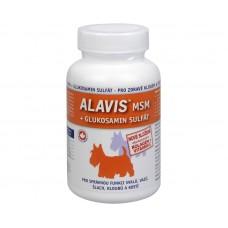 Alavis MSM+GS 60 tbl