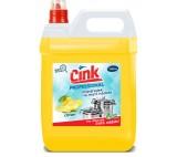 Cink Citron prostředek na mytí nádobí