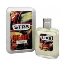 STR8 Rebel voda po holení