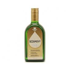 Sezamový olej 350 ml