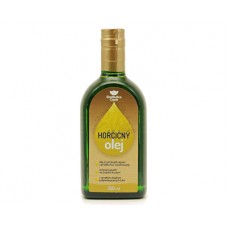 Hořčičný olej 350 ml