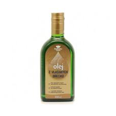 Olej z vlašských ořechů 350 ml
