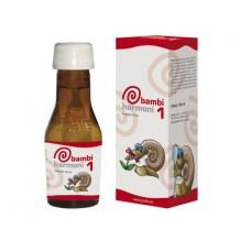 Joalis BambiHarmoni 1 100 ml