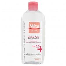 Mixa Anti-irritation micelární voda