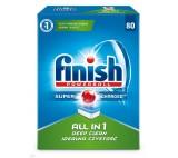 Finish All in 1 tablety do myčky nádobí