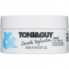 Toni&Guy Smooth Definition uhlazující maska na vlasy