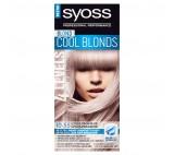 Syoss Blond Cool Blonds barva na vlasy