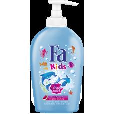 Fa Kids Doplhin tekuté mýdlo