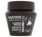 Syoss SalonPlex intenzivní regenerační péče pro přetěžované vlasy