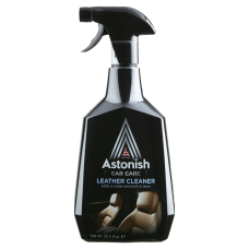 Astonish Leather Cleaner - čistič na kůži