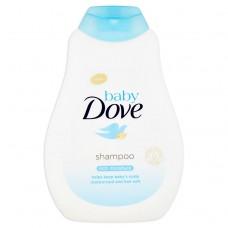 Baby Dove Rich Moisture šampon