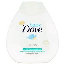 Baby Dove Sensitive hydratační tělové mléko