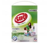 SAVO prací prášek barevné i bílé 70 praní