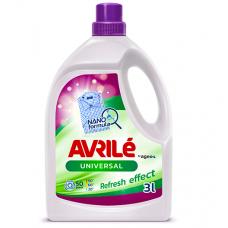Avrilé Universal prací gel univerzální, 50 praní