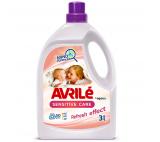 Avrilé Sensitive Care prací gel pro citlivou pokožku, 50 praní