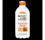 Garnier Ambre Solaire OF 20 opalovací mléko