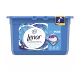 Lenor Water Lily 3v1 gelové kapsle, 14 praní