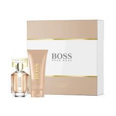 Hugo Boss Boss The Scent For Her - EDP + tělové mléko