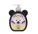 Tekuté mýdlo na ruce pro děti s jasmínem 400ml