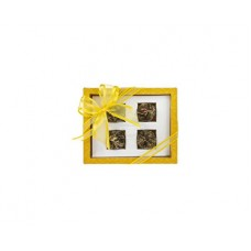 Asteria žlutá - set kvetoucích čajů
