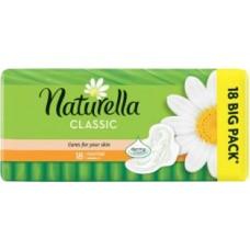 Naturella Classic Normal hygienické vložky