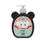 Tekuté mýdlo na ruce pro děti s měsíčkem 400ml