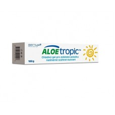 Barny´s ALOEtropic gel