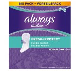 Always Fresh & Protect Normal intimky